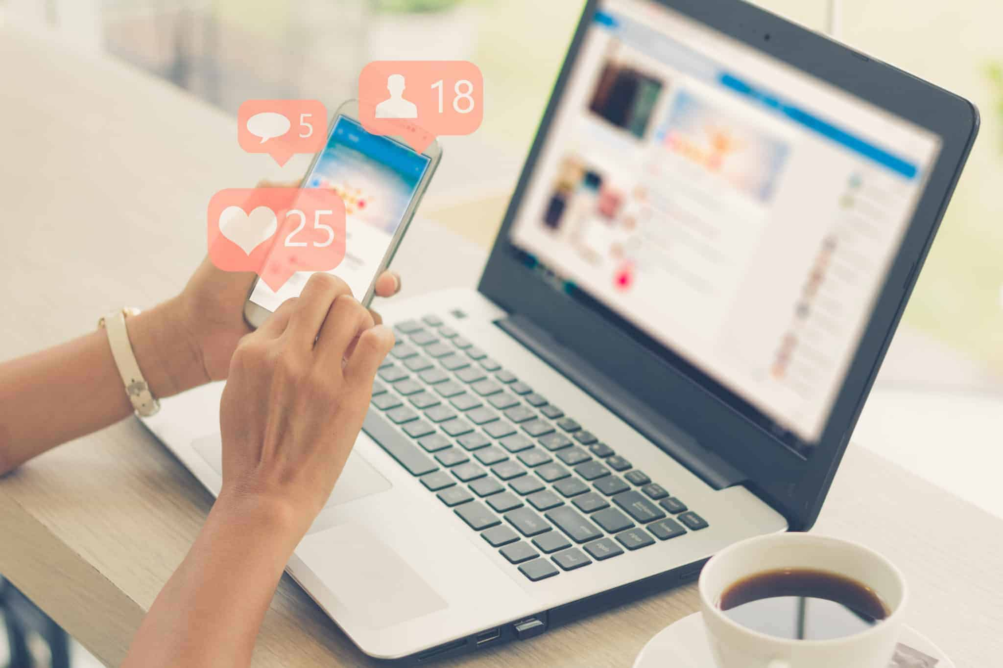 How To Use Social Media To Raise Money