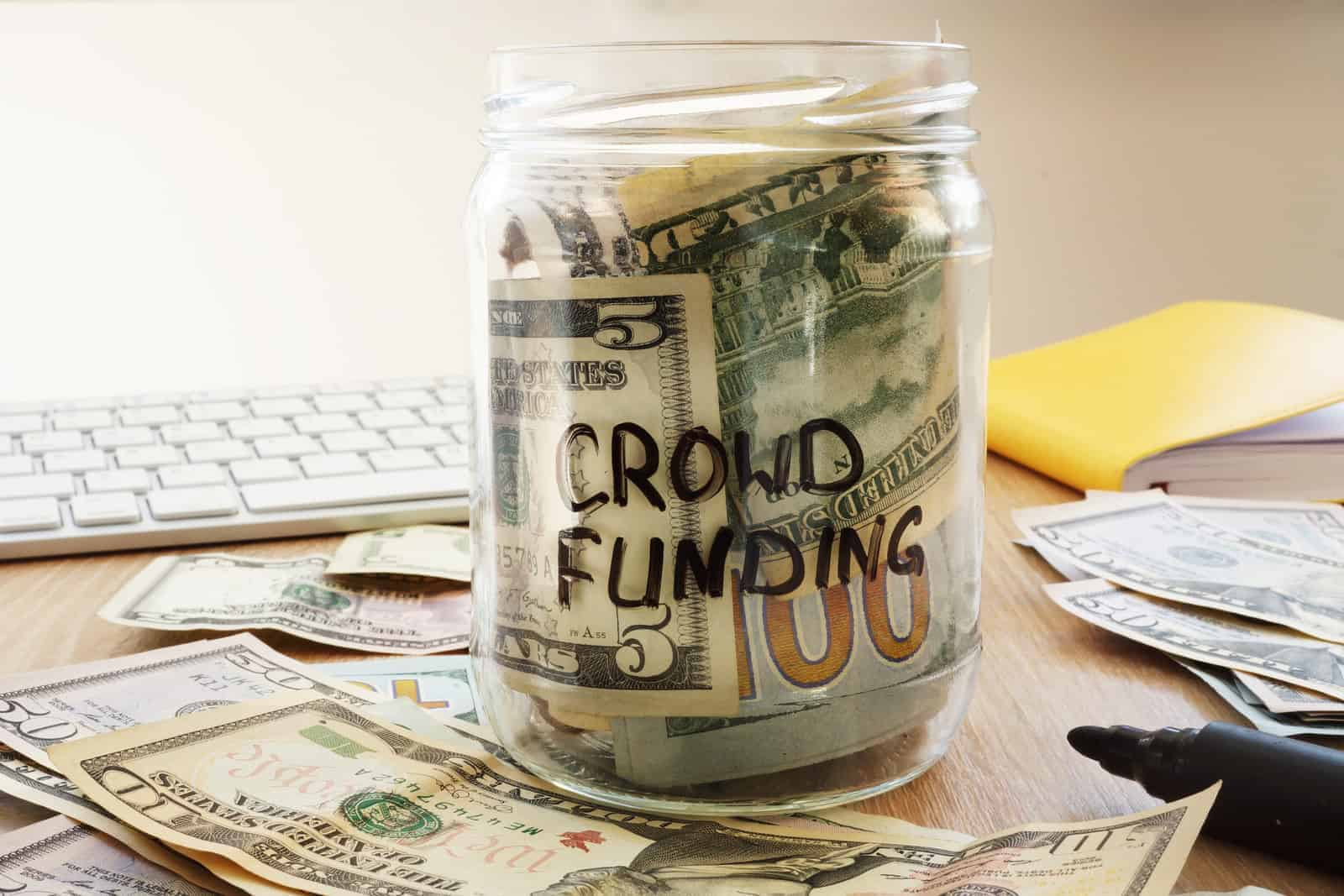 Campaign-driven Crowdfunding – Why It's Effective