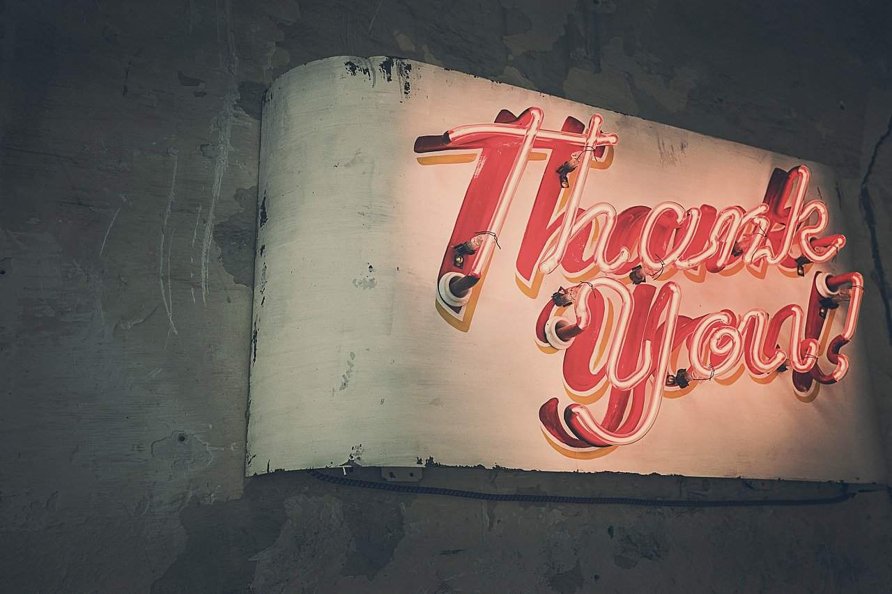 The Importance Of Thanking Your Donors When Fundraising